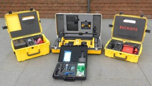 The range of flat roof leak detection equipment kits